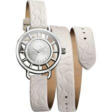 Vivienne Westwood Watches VV055SLWH Ladies Tate Wrap Watch