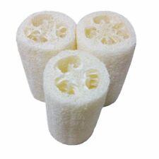 Natural Loofah Bath Body Scrubber Pad Hot Shower Spa Bathing Massage Sponge