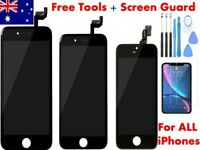 LCD Touch Screen Replacement Digitizer Assembly iPhone 8 7 Plus 6 6S 5 5s SE