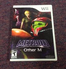 Metroid: Other M  (Wii, 2010)