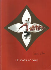 Used Louis Vuitton 1999 Product Brochure - France and English