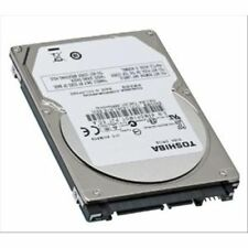 "HARD DISK 160GB TOSHIBA MK1655GSX SATA 2.5"" serial ATA 160 GB per notebook GUAST"