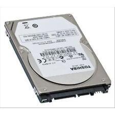 "HARD DISK 500GB TOSHIBA MK5059GSXP - SATA 2.5"" serial ATA 500 GB per notebook"