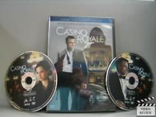Casino Royale * DVD * Fullscreen * Daniel Craig * 007