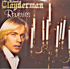 ++RICHARD CLAYDERMAN reveries LP 1979 DELPHINE dolannes melodie EX++