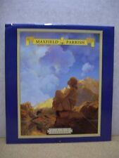 Maxfield Parrish Calendar 1995 (pomegranate, USA)