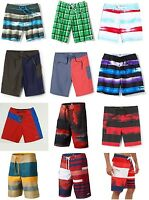 NWT Retail $60 Oakley Board Shorts Mens Swimwear Shorts 28-38 Plaids & Stripes