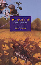 The Glass Bees by Ernst Junger (Paperback, 2000)