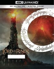 Lord of the Rings: The Two Towers (Theatrical disc only) 4k Read details