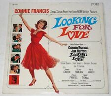 Philippines CONNIE FRANCIS Looking For Love LP Record