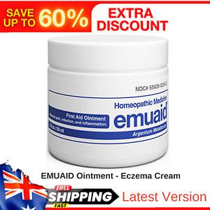 Ointment Emuaidmax Aid First Anti-Fungal 59ml Strength Ounce Emuaid 59ml