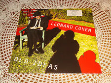 LEONARD COHEN Old Ideas Audiophile ORIG 2012 SONY MUSIC 180g LP + CD NEW SEALED