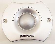 "Polk Audio OEM RD0092-1 Monitor 40 50 60 T90e 1"" Dome Tweeter - NEW!"