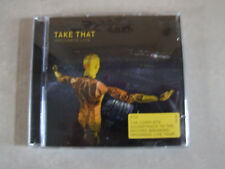 Take That : Progress Live 2 x CD Set (2011)