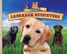 Lovely Labrador Retrievers [Dog Daze]
