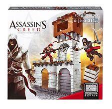 Assassins Creed Mega Bloks Fortress Attack 314 PCS