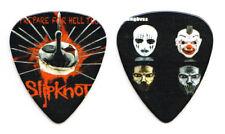 Slipknot Prepare For Hell Promotional Guitar Pick #4