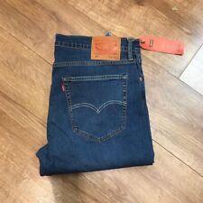 LEVIS Jeans   Mens   512 Slim   Size W33/L32   100% GENUINE Free Delivery
