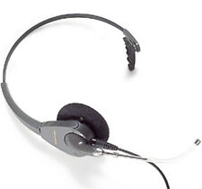 Plantronics Encore H91 Headset with Voicetube 43464-11 (IL/RT6-254- 43464-11-UG)
