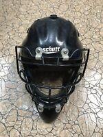 Schutt AiR Maxx 2966 Hockey Style Catcher's Helmet