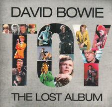 David Bowie – Toy The Lost Album 2lp limited vinyl
