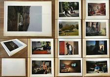 PHILIP-LORCA DICORCIA - A STORYBOOK LIFE - FIRST EDITION - SOLD OUT PHOTOBOOK