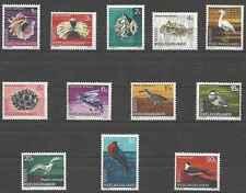 Timbres Animaux Faune marine Oiseaux iles Cocos 8/19 ** lot 7853