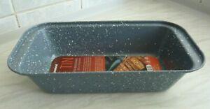 SQ professional loaf tin 25 X 13 X 6 CM NON STICK BNWT.