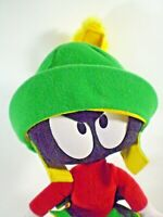 """Marvin the Martian Applause Looney Tunes Alien 1994 Plush Stuffed Toy 12"""""""