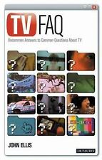 TV FAQ: Uncommon Answers to Common Questions about TV-ExLibrary