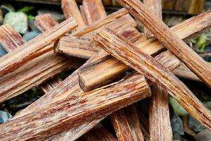 Fatwood 100% Natural Fire Starter Sticks BBQ Starter Mayan Flame™