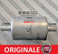 FILTRO GPL GAS ORIGINALE FIAT 500 PANDA IDEA LANCIA YPSILON MUSA ALFA ROMEO MITO