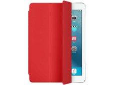 "Funda para iPad Pro 9.7"" - Apple Smart Cover, Rojo"