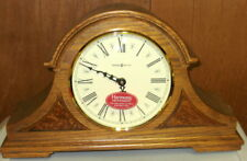 Howard Miller 635-106 Burton Mantel Clock