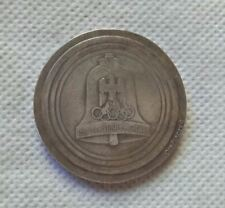 Deutsches Reich 1936 Olympiade Medal Münze Berlin 1936 Medaille Jeux WW2