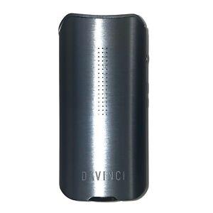 Davinci IQ2 Vaporisateur Herbes Portable Grey