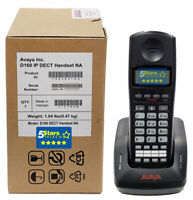 Avaya D160 Wireless Handset (700503100) Brand New, 1 Year Warranty