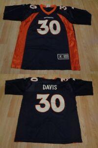 Youth Denver Broncos Terrell Davis L (14/16) Starter Vintage Jersey