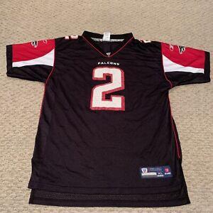 Matt Ryan Atlanta Falcons NFL Football Jersey Reebok Youth Boys XL (18-20)