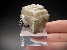 Siderite and Muscovite, Nello Teer Quarry, North Carolina