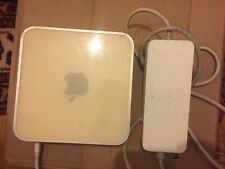 Apple Mac mini A1176 Desktop 2007, London Stock Location NW21DY