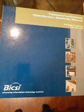 telecommunications distribution methods manual
