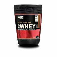 Gold standard Whey Protein 1lb Optimum Nutrition Amino Acid Creatine BCAA etc