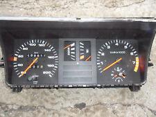 Audi 80 Coupe GT Quattro Typ 81 85 ECON Tacho 4-Zylinder DZM Cockpit SPORT