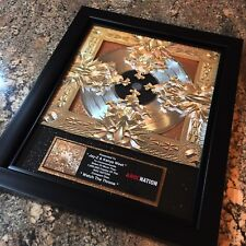 Jay Z Kanye West Platinum Record Disc Album Music Award MTV Grammy Beyonce RIAA