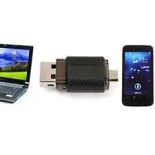 32 GB OTG USB 2,0 Stick Speicherstick Micro USB Memory Flash Drive Handy U Disk