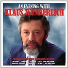 Klaus Wunderlich - An Evening With [New CD] UK - Import