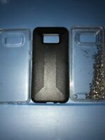 Lot Of 3pc Authentic Samsung Galaxy S8 Speck ,rebeccaminkoff Case/covers