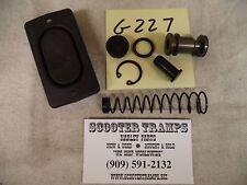 Harley Vintage Rear Master Cylinder Kit #42374-77 (#G227)