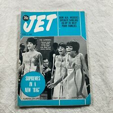 JET Magazine June 1 1967 The Supremes in a New Bag